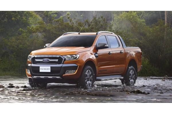 Ford Ranger 2016-2019