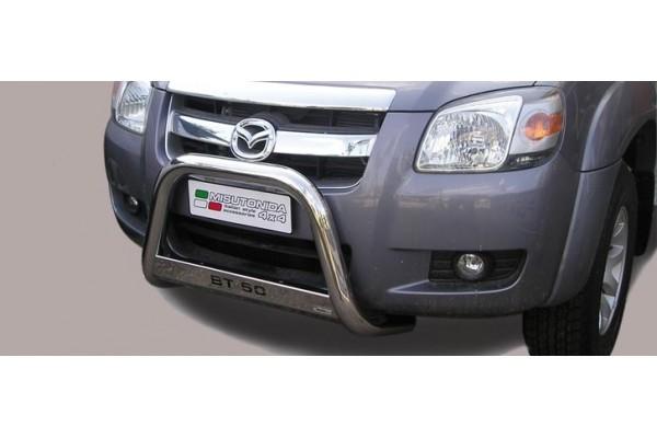 Misutonida EU-személyvédő cső Mazda BT50 2007-2009 EC-SB-K-195-IX