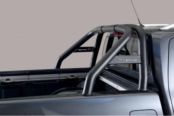 Misutonida fekete design bukókeret összekötő lemezzel RLD-K-428-PL