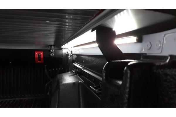 Nilight LED fénycsík (platóvilágításnak)