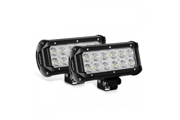 Nilight LED lámpa 60002F-B