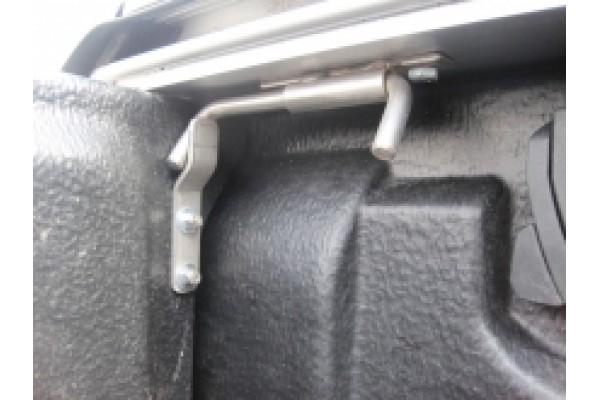 Tessera4x4 rolóhoz rendelhető platóajtó zár