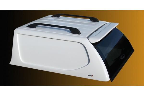 Sportbox Solid felépítmény