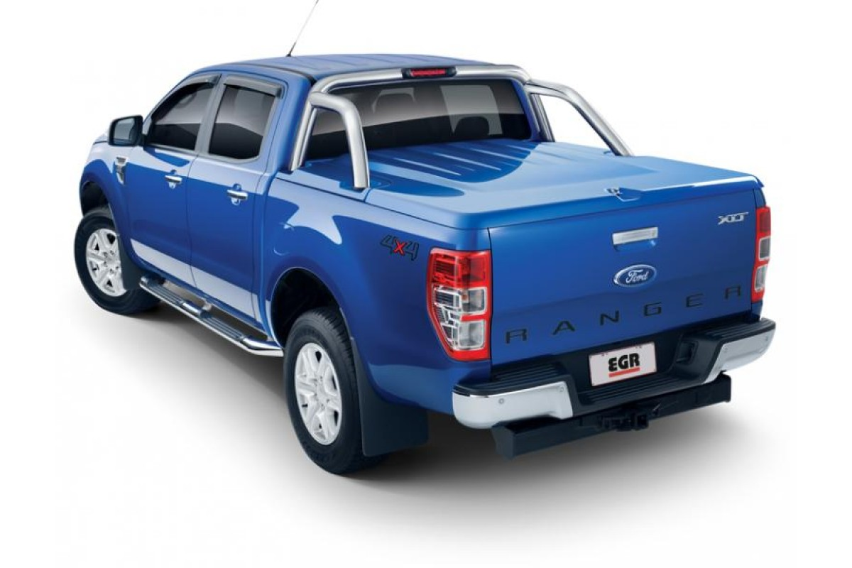 ford ranger 2016 egr 3 r szes plat fed l. Black Bedroom Furniture Sets. Home Design Ideas