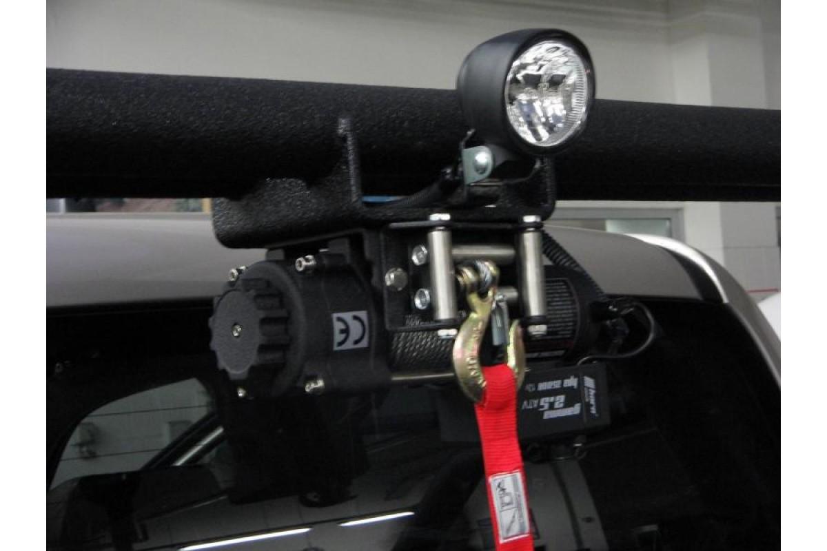 Horn csörlő HPA-3500A-12V